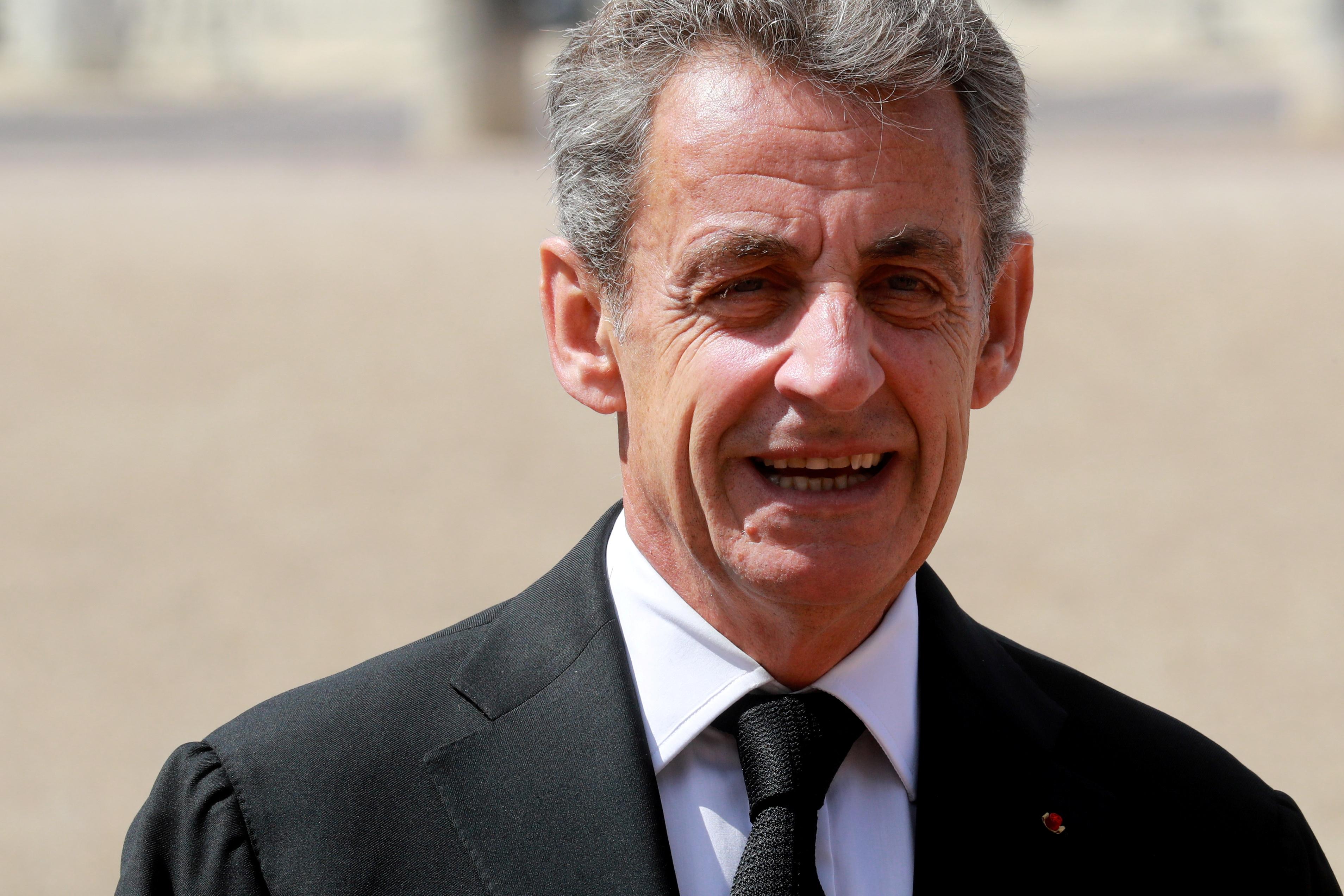 Nicolas Sarkozy : cette célèbre rappeuse française dont il est fan
