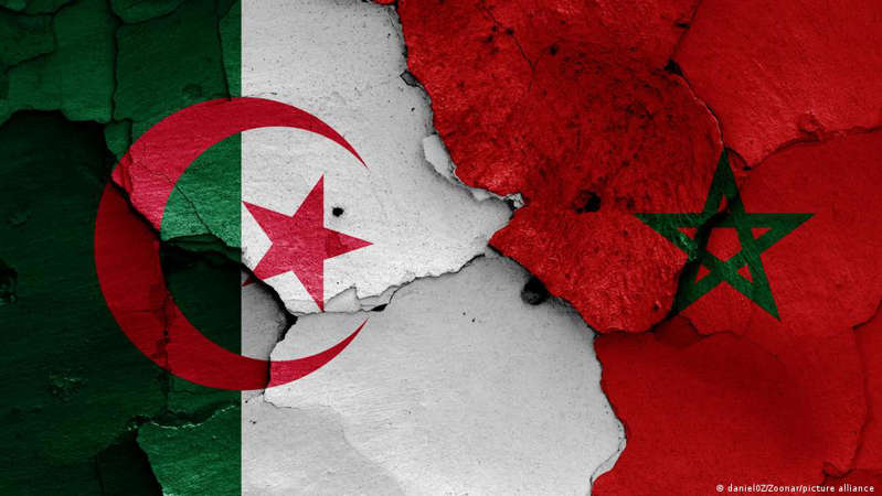 Morocco and Algeria are at a diplomatic stalemate that shows no signs of abating