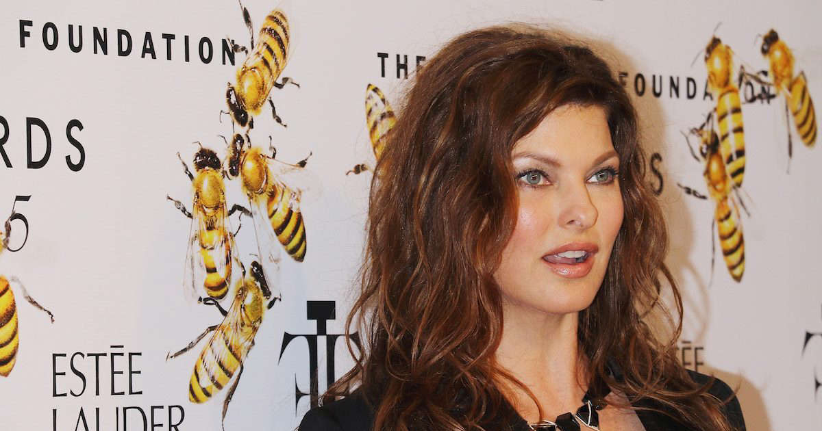 Linda Evangelista Just Revealed Why She Hasn't Been Seen in Years - msnNOW