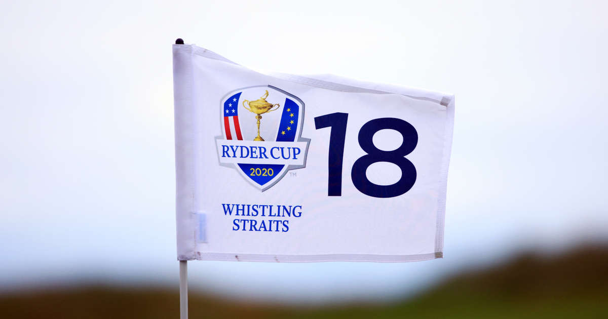 Picture - Ryder Cup schedule 2021: Day-by-day TV coverage to watch NBC, Golf Channel & stream online