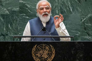 Modi Conveyed India's Concerns on Afghanistan, Pakistan, China in US With Much Finesse, Balance