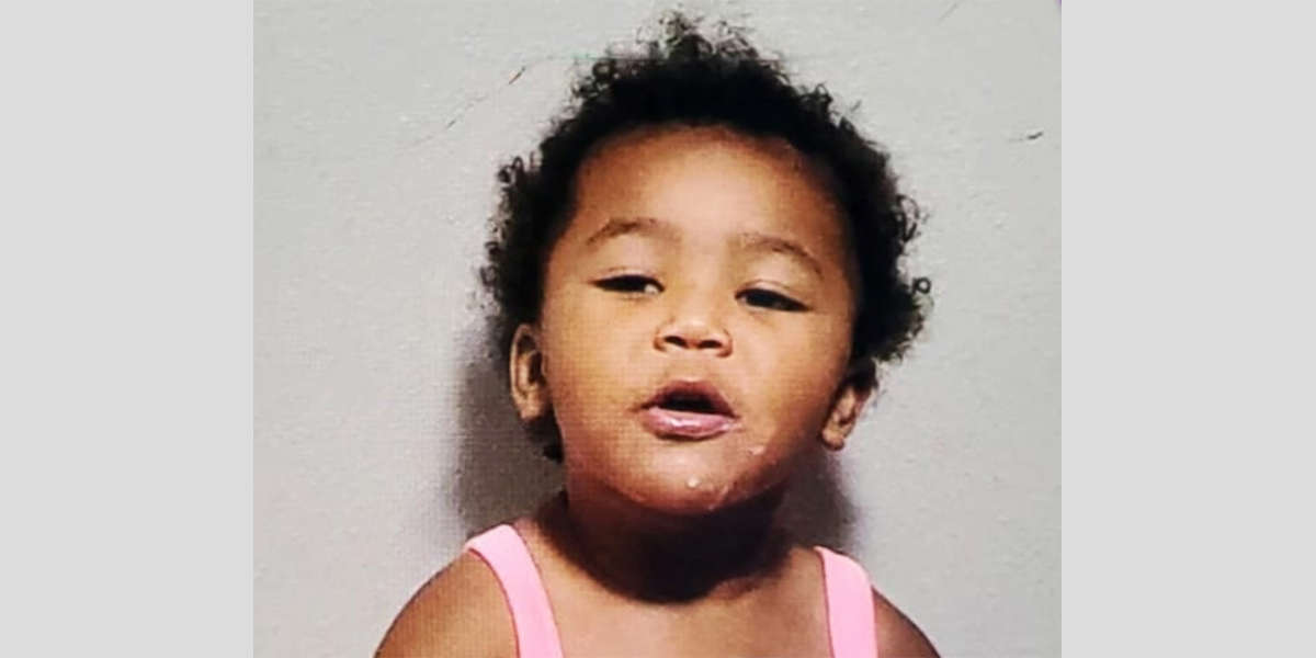 Stepfather Arrested in Toddler's Disappearance, Police Fear the 'Unimaginable' AAOQqNq