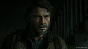 """Screenshot from """"The Last of Us Part II""""."""