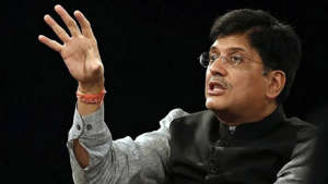 """""""Rules of Business Have to be Same for All"""" says Minister Piyush Goyal"""