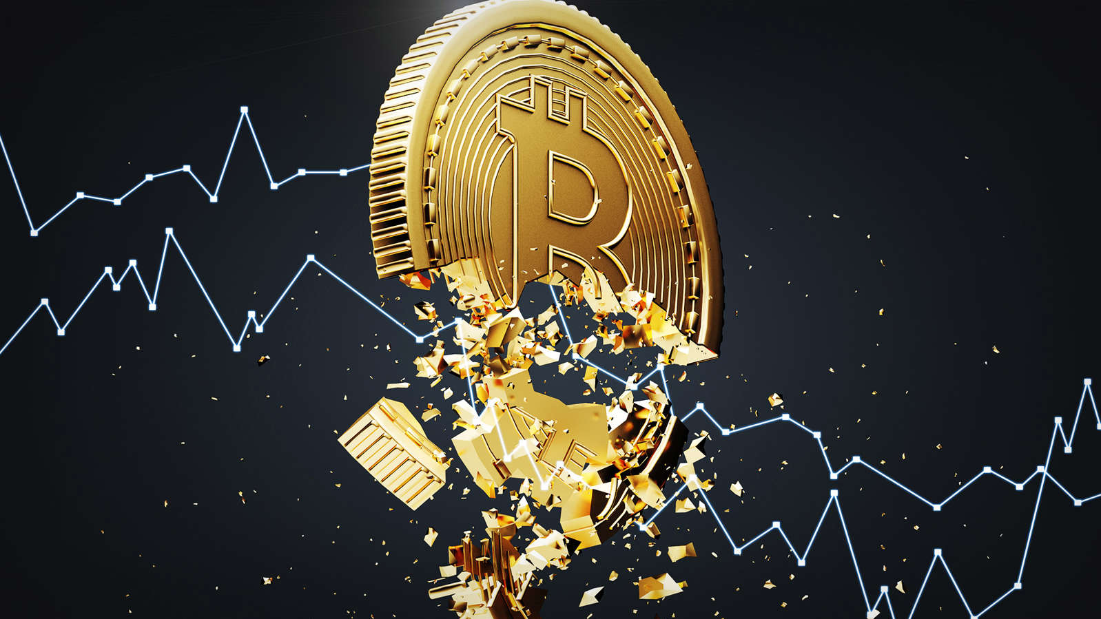 Is Bitcoin Safe to Buy After Its Latest Bout of Volatility?