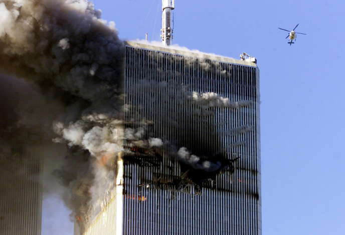 Conspiracy theories claim that the United States let the attacks of September 11, 2001 take place.
