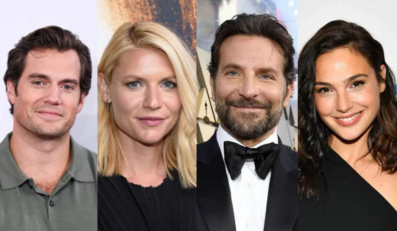 Henry Cavill, Claire Danes, Bradley Cooper, Gal Gadot posing for the camera: Rejection is a part of life, and dealing with it is something everyone has to learn from a very young age. And yet the feeling of rejection after rejection can be enough to make someone give up on a dream, no matter how big that dream may be.Nowhere is this more true than in Hollywood, which we all know is a pretty difficult place to try and forge a career. There are even some big names who almost gave up completely before making it big.Check out this gallery to see which actors almost quit right before their big break.