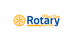 logo, company name: Featured Event: NextGen Rotary 1st Annual Block Party (Danielle Wittig)