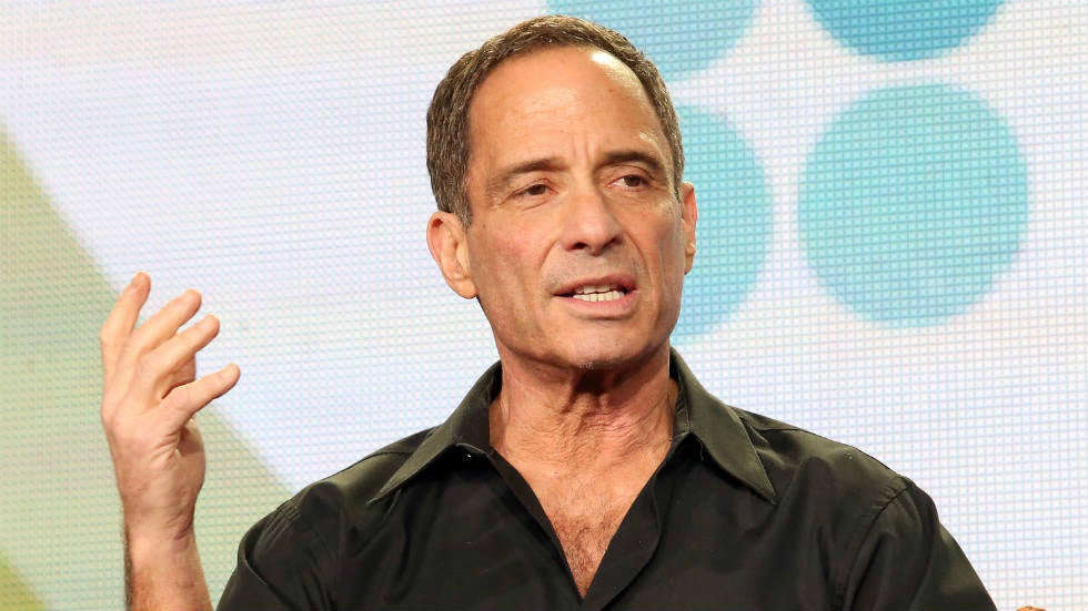 Harvey Levin smiling for the camera: TMZ acquired by Fox in $50M deal: report