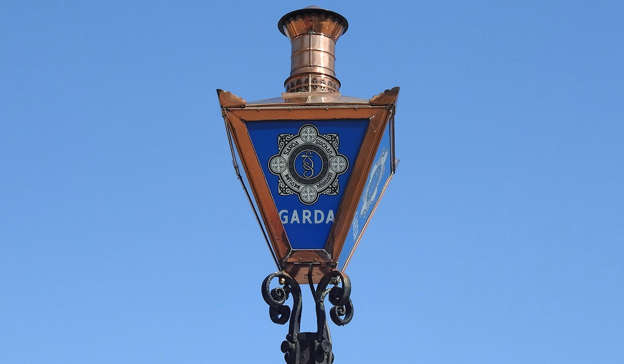 a clock tower on top of a pole: Pic: Shutterstock