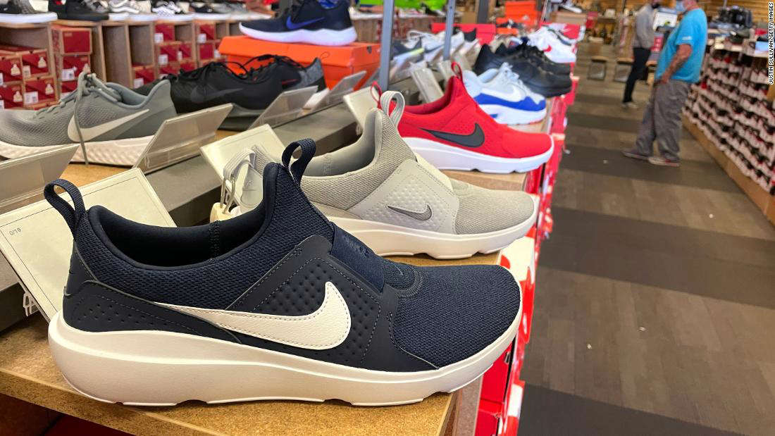 Nike, Under Armour and others face supply problems in Vietnam