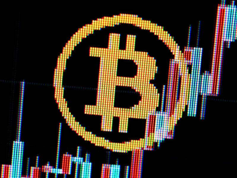 Bitcoin briefly fell below $40,000 on 21 September, 2021, but its price has since recovered  - Getty Images/iStockphoto
