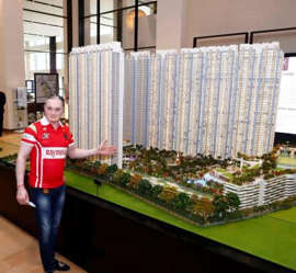 Raymond Realty forays into commercial real estate, plans to launch premium residential units spread across 1 mn sq ft
