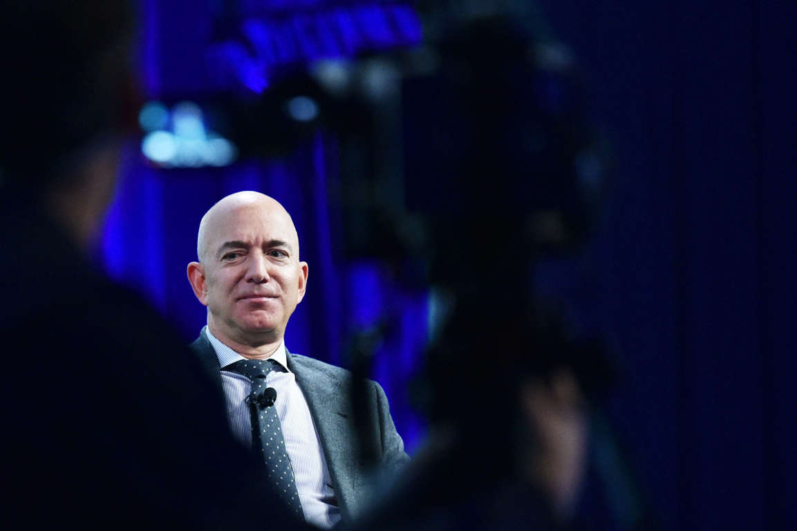 """Members of Congress have asked Amazon to provide """"exculpatory evidence"""" to corroborate testimony that certain executives, including founder Jeff Bezos, provided in 2019 and 2020 regarding the use of data from third-party sellers."""