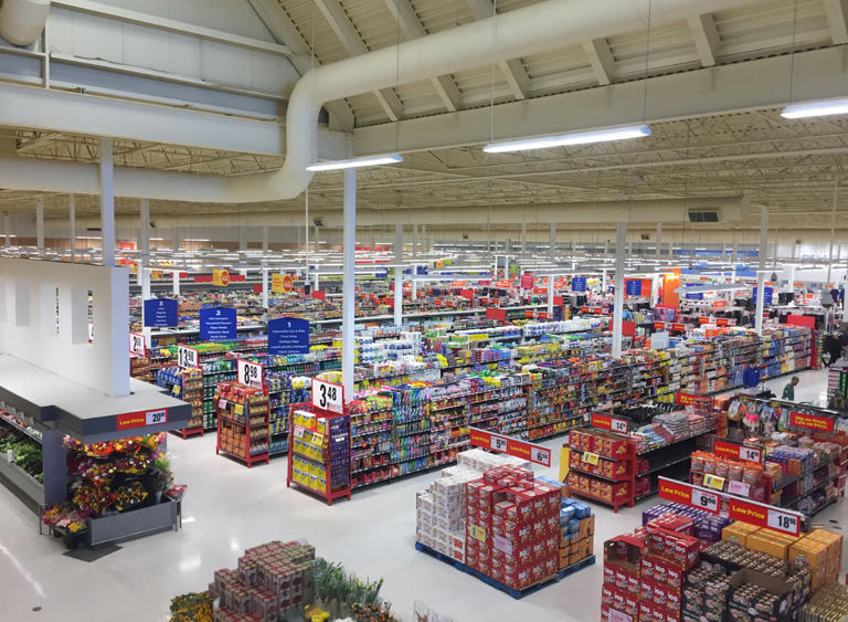 Price Hikes Are Making This Grocery Store Food Soar In Popularity