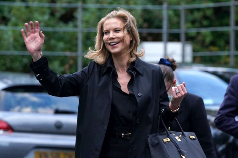 Amanda Staveley has been the figurehead of the Saudi-led takeover of Newcastle United