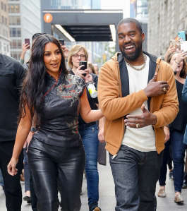 """Daniel Whyte III says Al Green's """"Let's Stay Together"""" should be added to church hymn books and sung in church — Kim Kardashian and Kanye West Left For SNL Together Amid Reports of Reconciliation Efforts — It was a victorious night for the couple"""