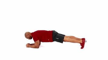 Angle Based Images : Elbow Plank Pike Jacks Video