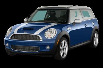 2008 Mini Cooper Clubman Options Msn Autos