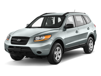 2009 Hyundai Santa Fe Reviews Msn Autos