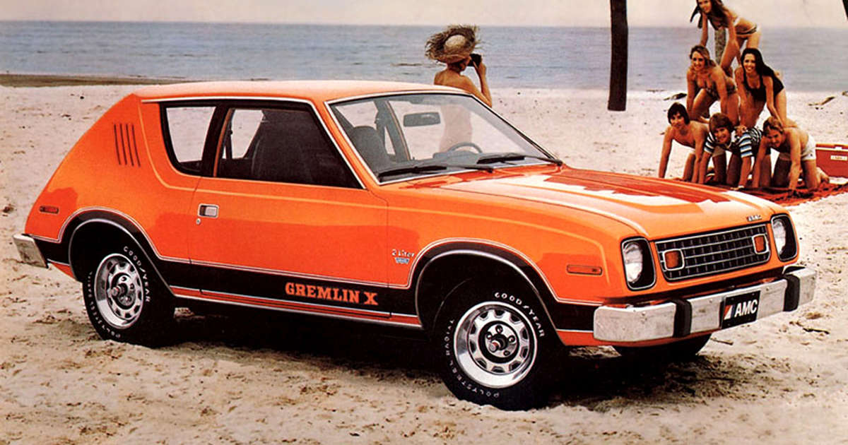 100 Ugliest Cars of All Time