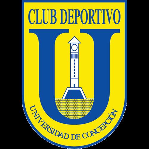 Universidad de Concepción Logotipo