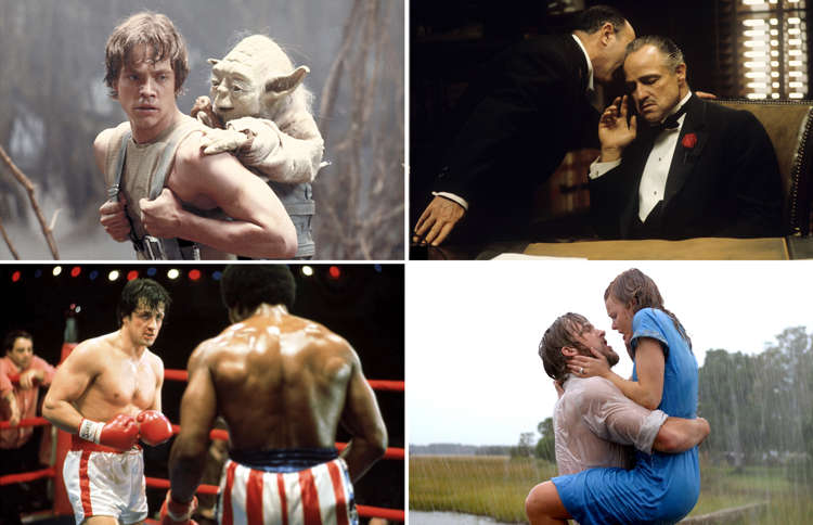 Lektionen Fürs Leben 24 Inspirierende Filmzitate