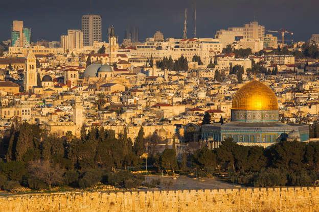 Διαφάνεια 11 από 15: Jerusalem Syndrome
