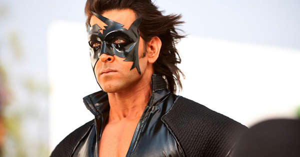 Forget Iron Man and gang, imagine a desi Avengers with Krrish