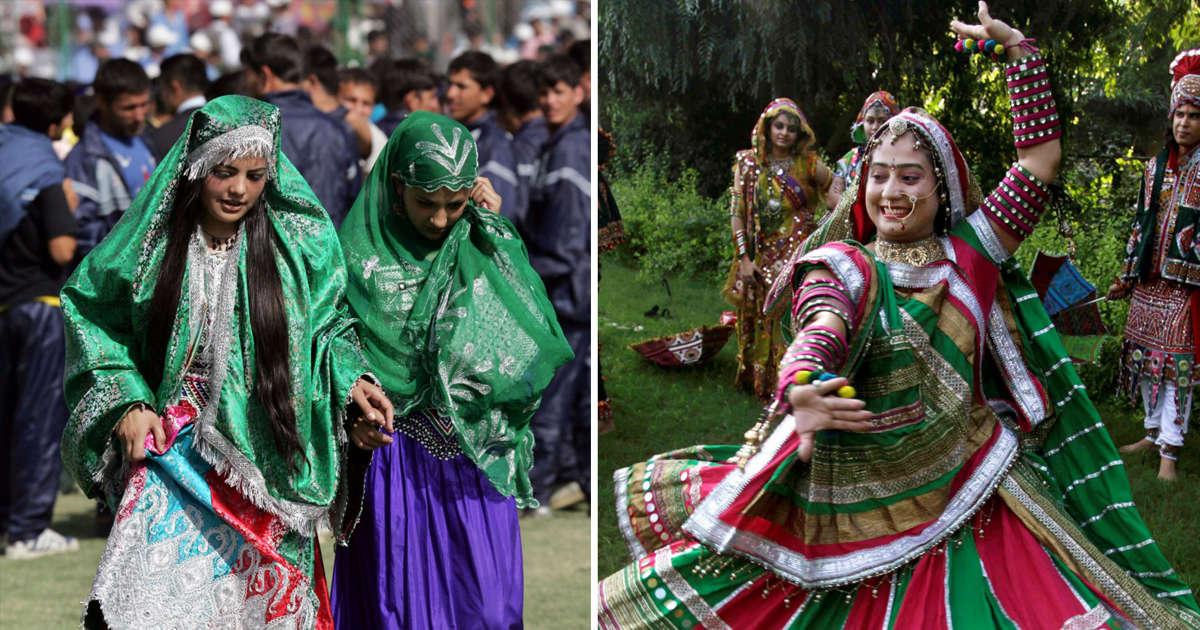 f79fd99e133e Παραδοσιακές φορεσιές από όλο τον κόσμο