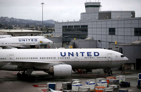 United Airlines Reinstates Some International Flights To Help Displaced Customers Get Home