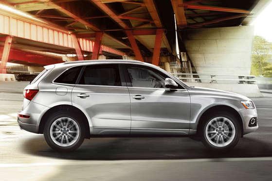 Audi Q5 0 60 >> Audi Q5 0 60 Best Upcoming Car Release 2020