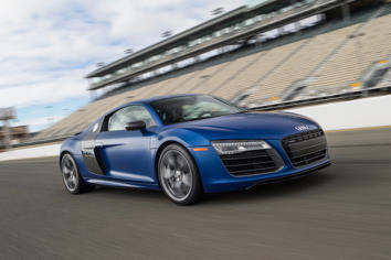 Research 2015                   AUDI R8 pictures, prices and reviews