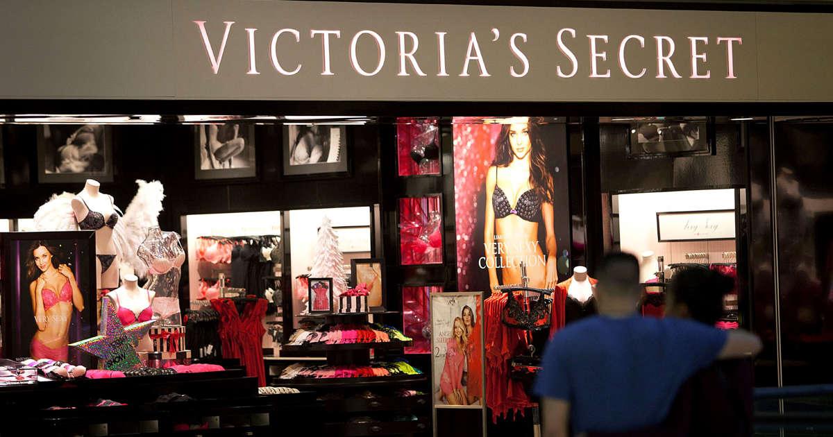 1ae3d7ebaf Victoria s Secret is closing dozens of stores