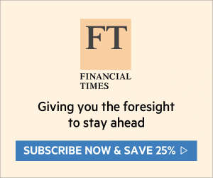 The Financial Times - The Financial Times