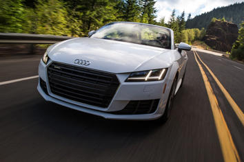 Research 2016                   AUDI TT pictures, prices and reviews