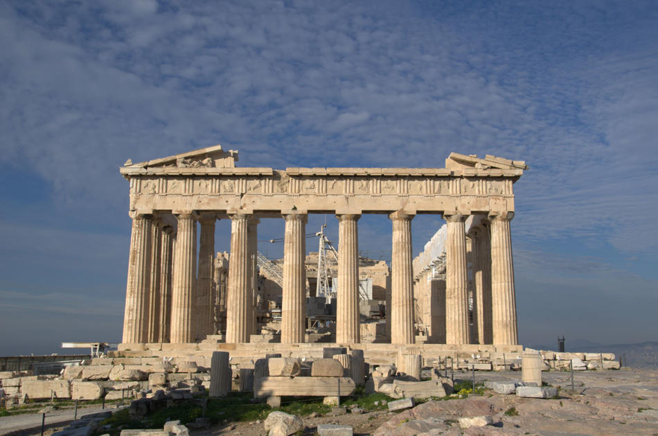 contribution of ancient greek to modern educatiom Ancient greek  and modern education developed by steve cooke.