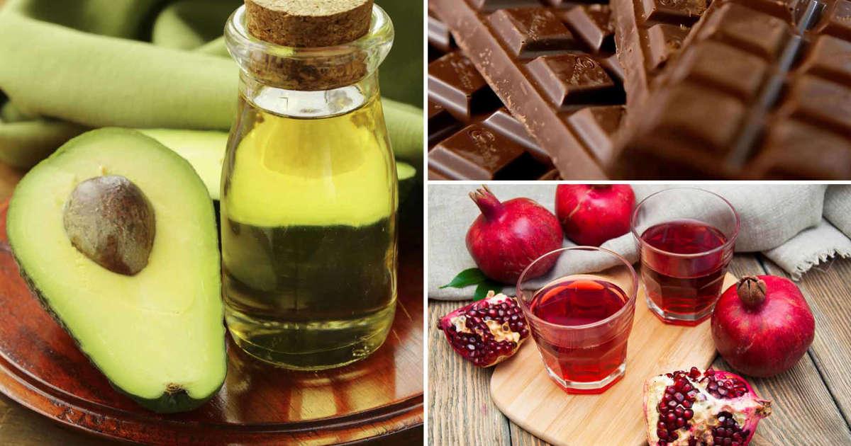 Venticinque alimenti che fanno benissimo al cuore - Alimenti che fanno andare in bagno ...