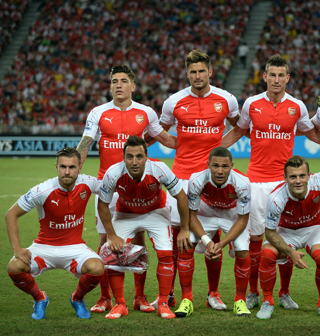 Arsenal News Scores Schedule Stats Roster Soccer Msn Sports