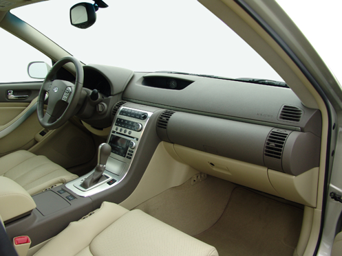 2006 Infiniti G35 Interior Photos Msn Autos