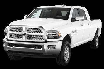 2013  ram 2500 pickup