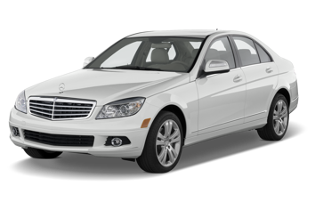 2011 Mercedes-Benz C-Class C300 Luxury 4MATIC Specs and