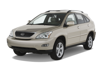 Research 2009                   LEXUS RX pictures, prices and reviews