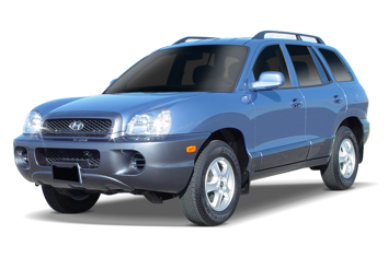 2004 hyundai santa fe reviews msn autos msn com