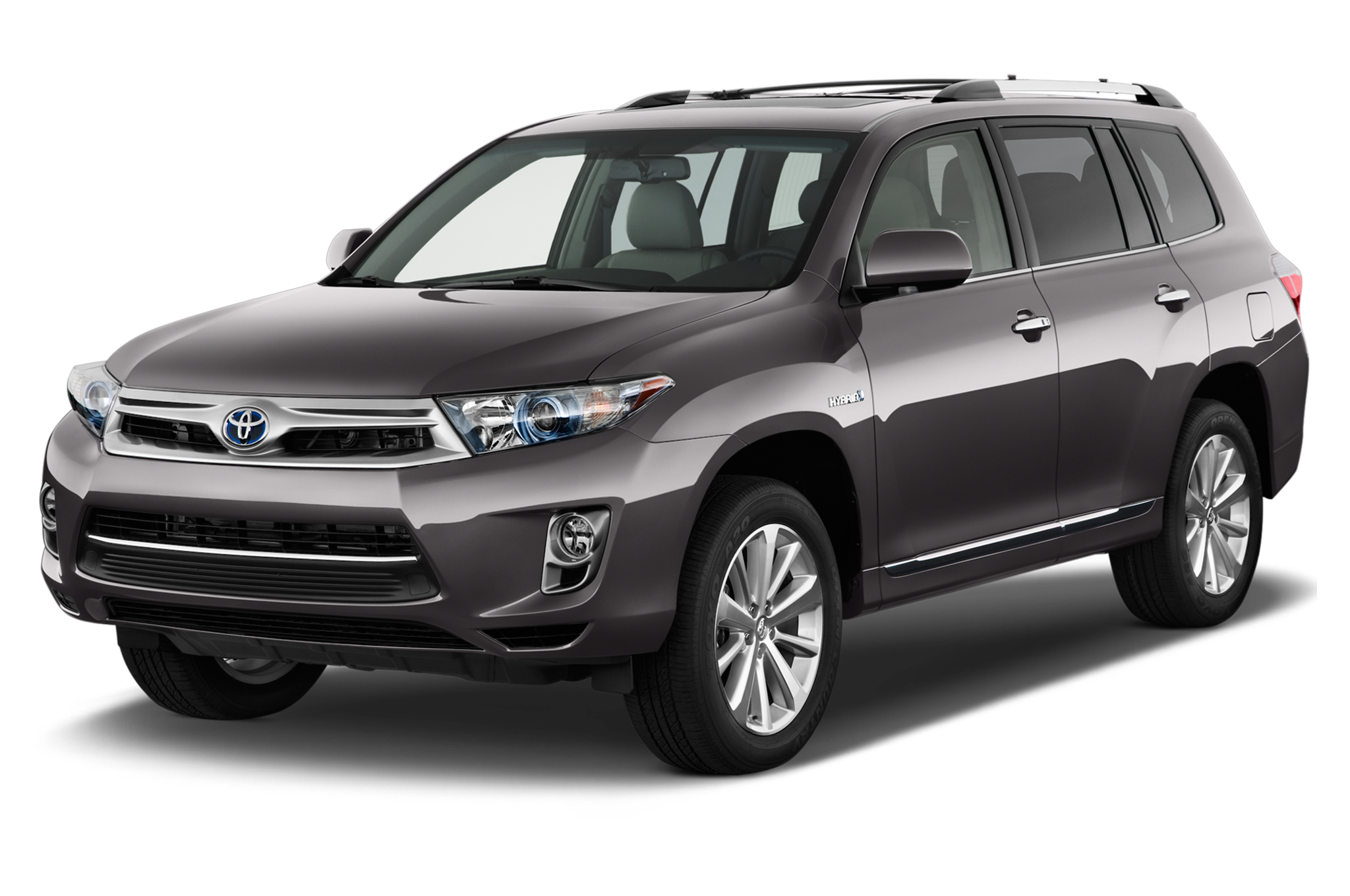 2012 toyota highlander limited hybrid 4x4 specs and features msn autos. Black Bedroom Furniture Sets. Home Design Ideas
