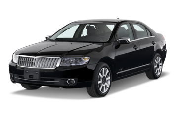 2008 Lincoln MKZ Overview - MSN Autos
