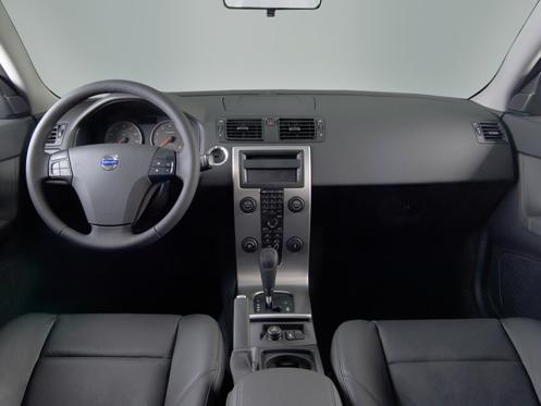 2006 Volvo S40 T5 Interior Photos - MSN Autos