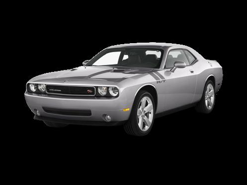 2009 Dodge Challenger Photos And Videos Msn Autos