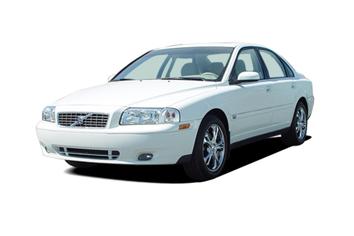 2005 volvo s80 25t awd a reviews msn autos 2005 volvo s80 publicscrutiny Images