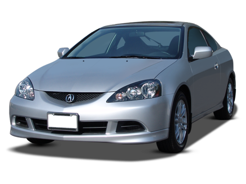 2006 Acura RSX Type-S Photos and Videos - MSN Autos